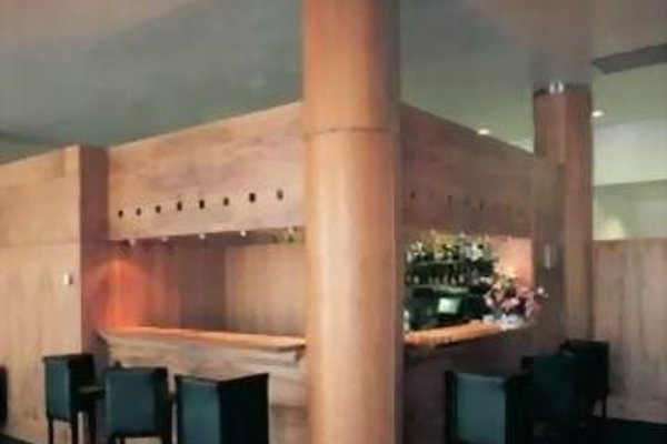 Gran Hotel Lakua - фото 13