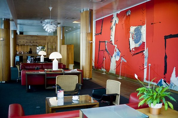 Gran Hotel Lakua - фото 16