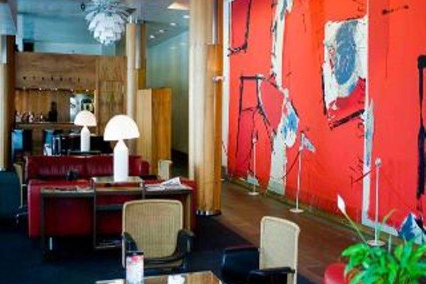 Gran Hotel Lakua - фото 17