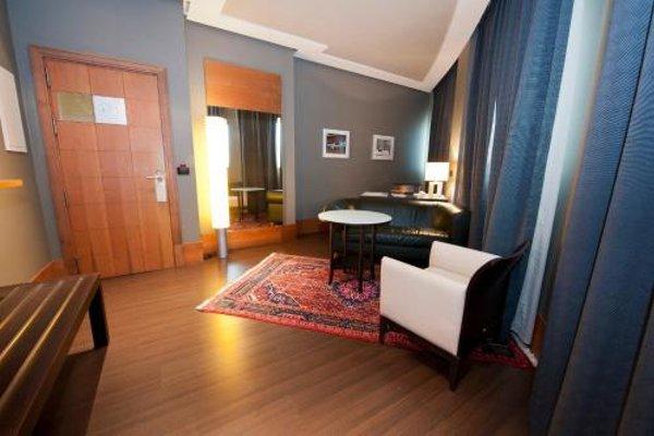 Gran Hotel Lakua - фото 6