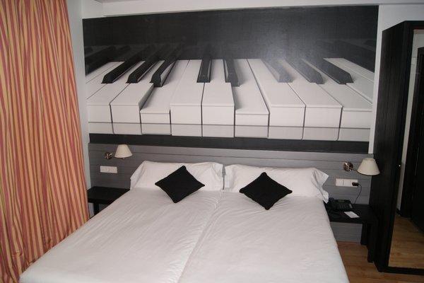 Abba Jazz Hotel Vitoria - фото 4
