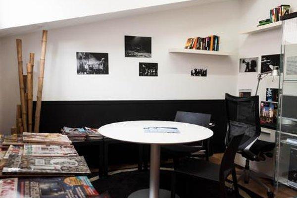Abba Jazz Hotel Vitoria - фото 5