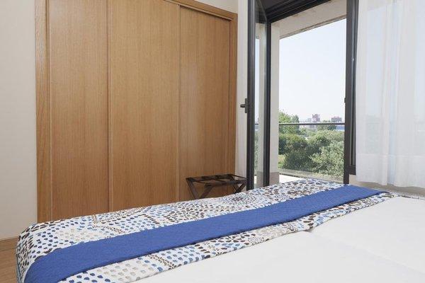 Aparthotel Jardines de Aristi - фото 50