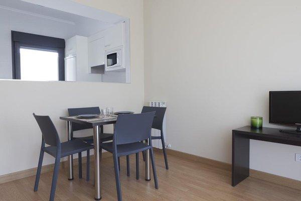 Aparthotel Jardines de Aristi - фото 13