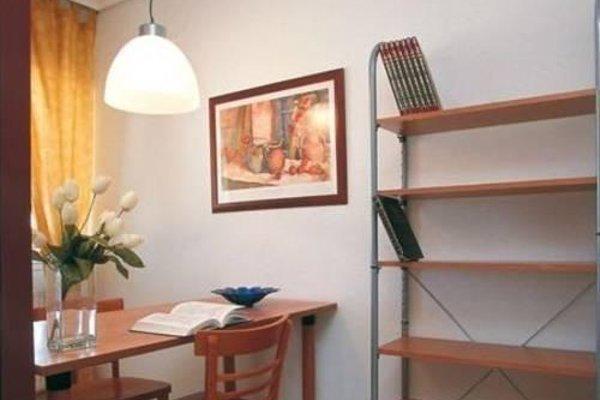 Apartamentos San Fermin - фото 18