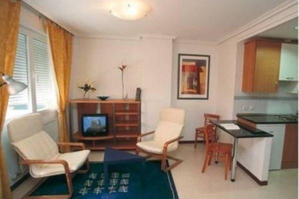Apartamentos San Fermin - фото 4
