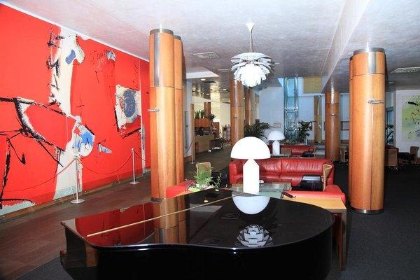 Apartamentos Gran Lakua - фото 14