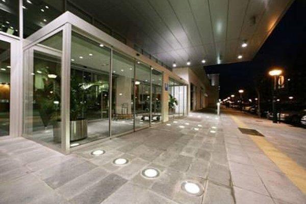 Apartamentos Gran Lakua - фото 16