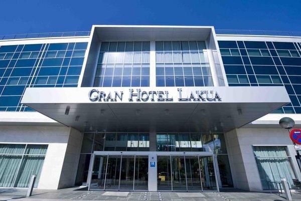 Apartamentos Gran Lakua - фото 17