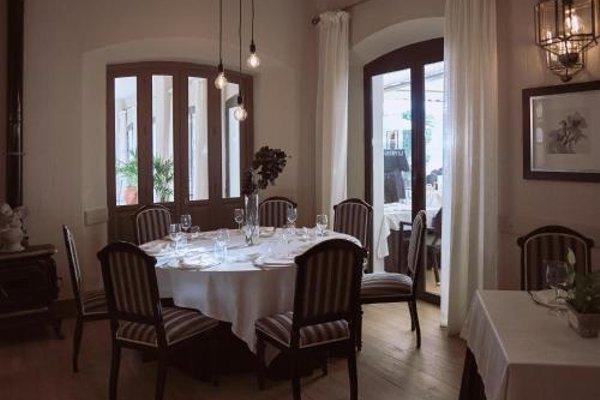 B Bou Hotel La vinuela & Spa - фото 12