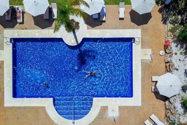 B Bou Hotel La vinuela & Spa - фото 20