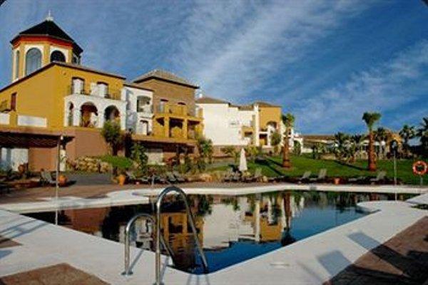B Bou Hotel La vinuela & Spa - фото 23