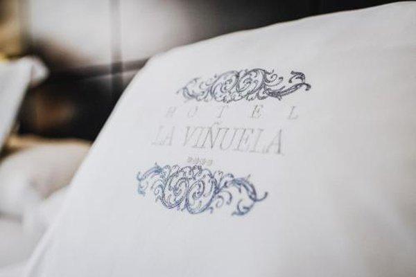 B Bou Hotel La vinuela & Spa - фото 7