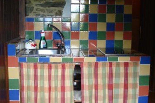 Casa Lucas - фото 11