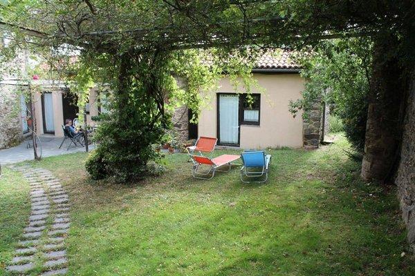 Casa Lucas - фото 16