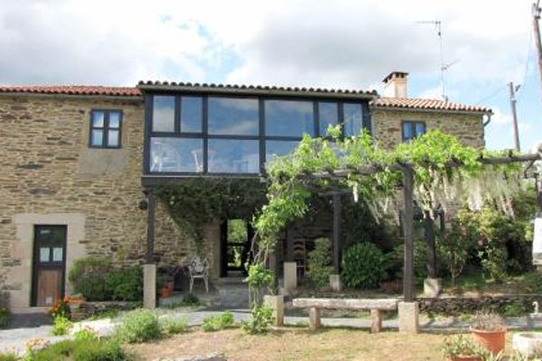 Casa Lucas - фото 19
