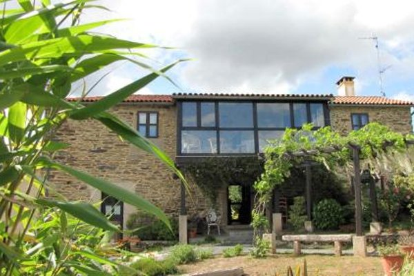 Casa Lucas - фото 20