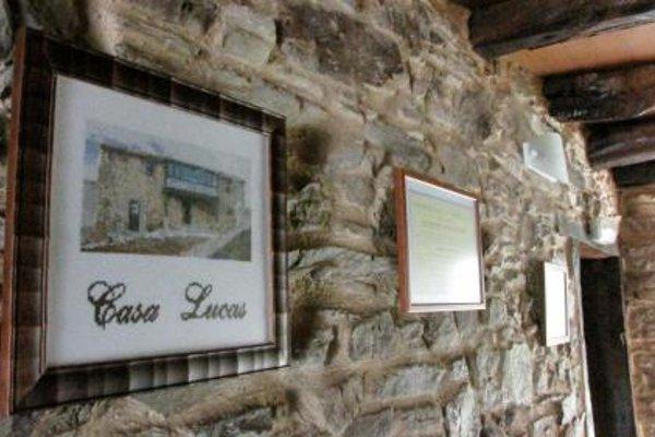 Casa Lucas - фото 22