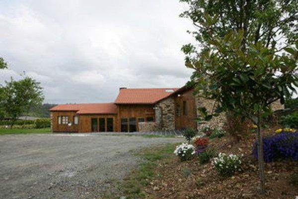 Casa da Iglesia - фото 21