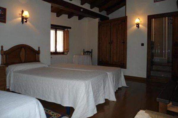 La Posada de Vinon - Casa Reda - фото 3