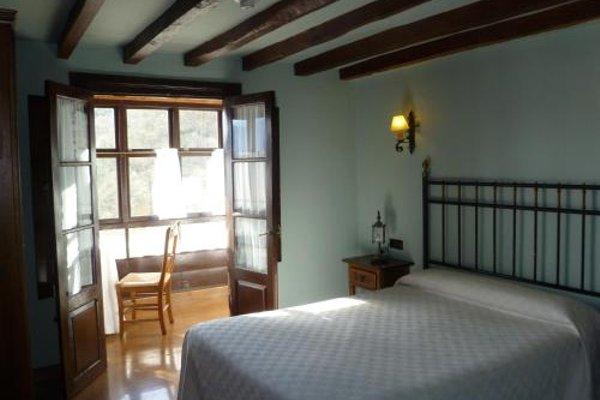 La Posada de Vinon - Casa Reda - фото 4