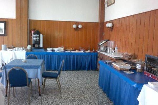 Hotel Roca - фото 13