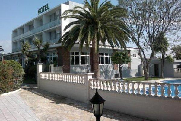 Hotel Roca - фото 21