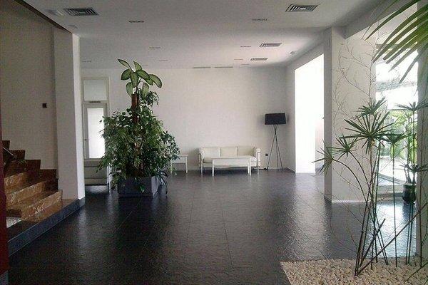 Hotel Roca - фото 4