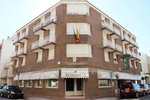 Hostal Teruel - фото 50