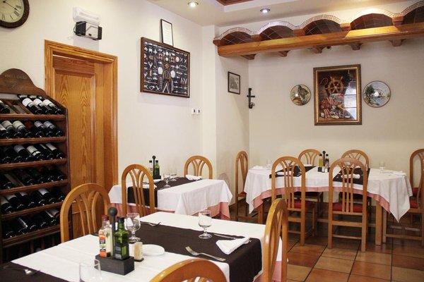 Hostal Teruel - фото 13