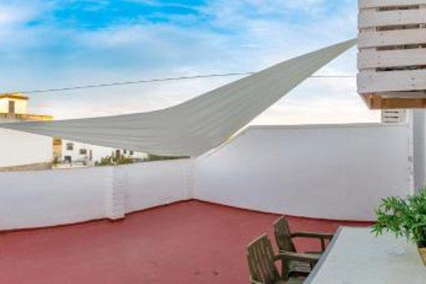 Hotel Restaurante Duc de Vendome - 27