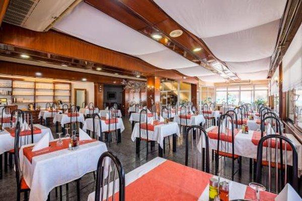 Hotel Restaurante Duc de Vendome - 10