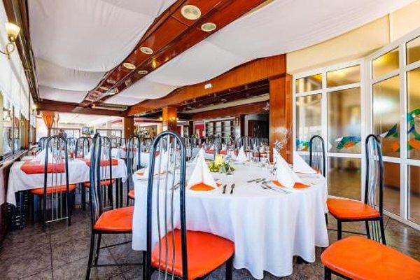 Hotel Restaurante Duc de Vendome - 11