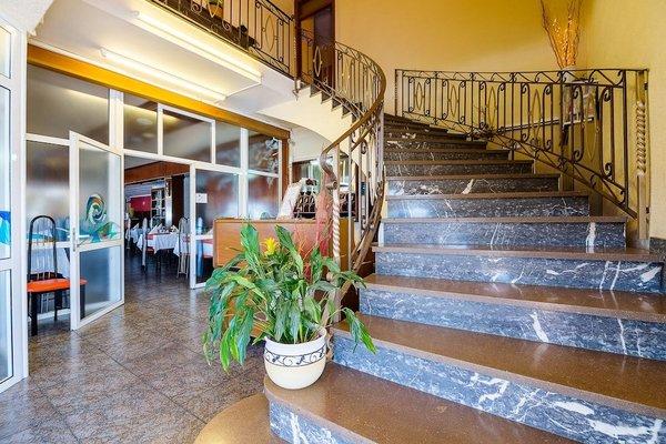 Hotel Restaurante Duc de Vendome - 14