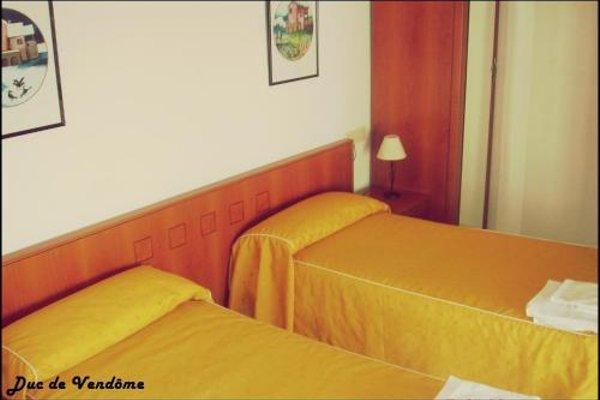 Hotel Restaurante Duc de Vendome - 4