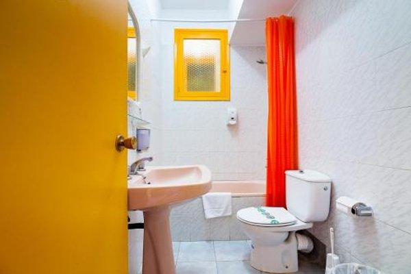 Hotel Restaurante Duc de Vendome - 8
