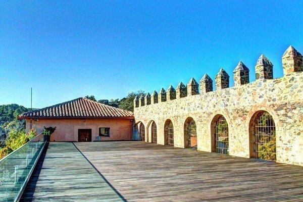 Castell de Riudabella - 16