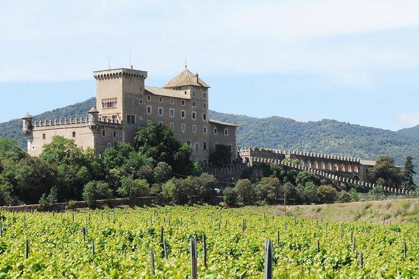 Castell de Riudabella - 19
