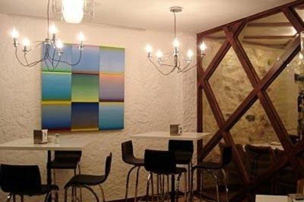 Hotel Restaurante Salvadora - фото 13
