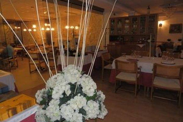 Hotel Restaurante Salvadora - фото 15