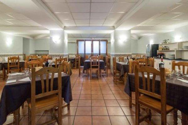 Balneario de Villavieja - фото 12