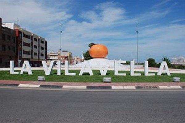 Balneario de Villavieja - фото 22