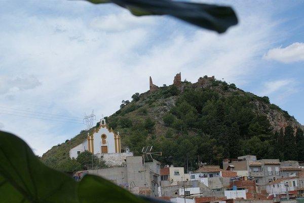 Balneario de Villavieja - фото 23