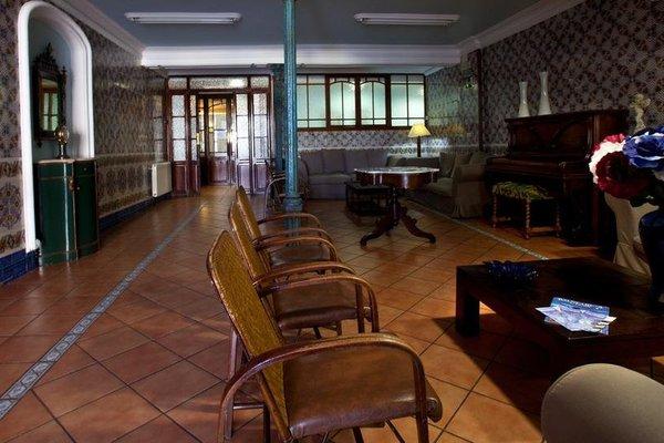 Balneario de Villavieja - фото 7