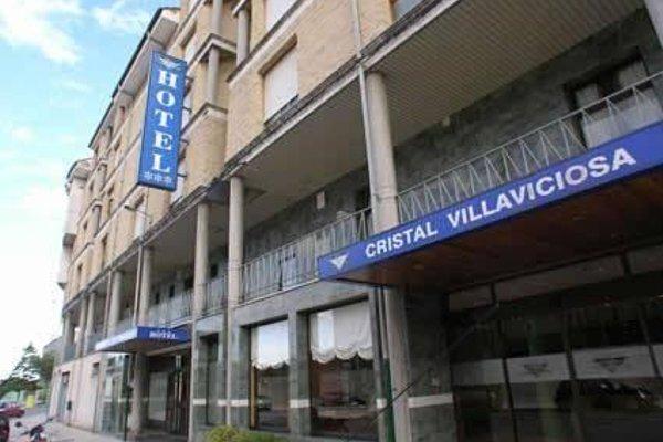 Cristal Villaviciosa - фото 11