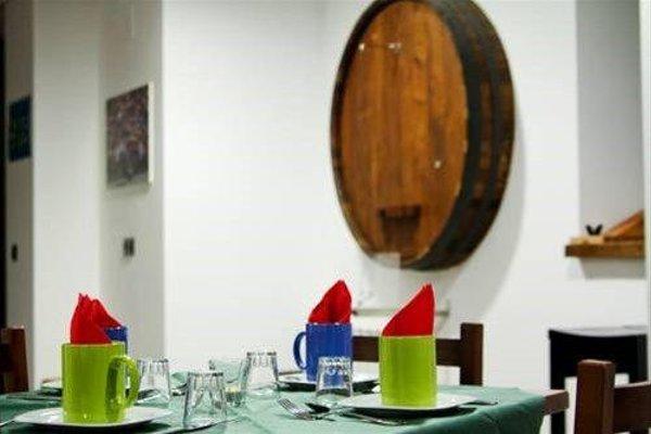 Apartamentos Monterodiles - фото 10
