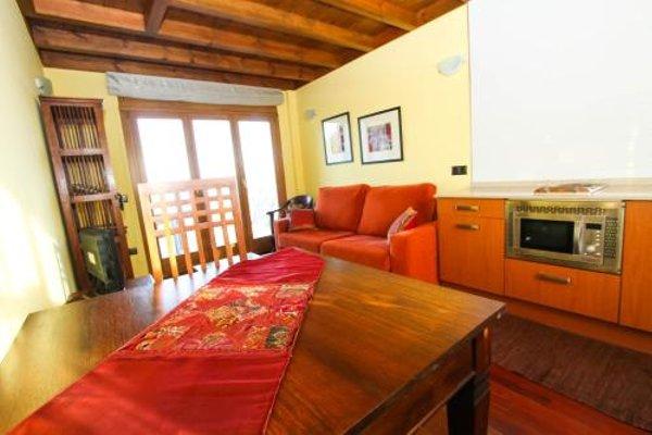 Apartamentos Monterodiles - фото 12