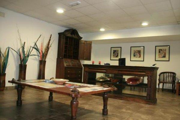 Apartamentos Monterodiles - фото 14