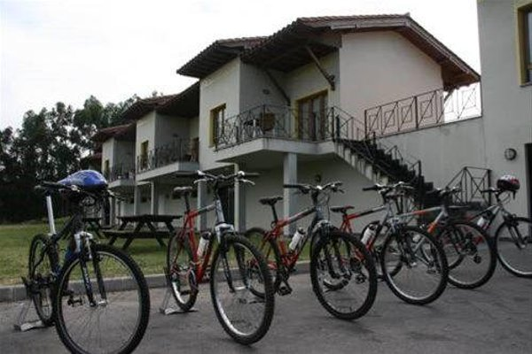 Apartamentos Monterodiles - фото 22