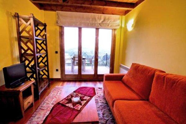 Apartamentos Monterodiles - фото 6